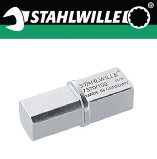 Picture of Stahlwille 7370 100 - Adaptor