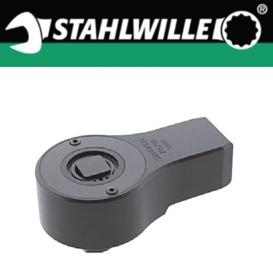 Picture of Stahlwille 735/80 - Ratchet Shell (22x28)