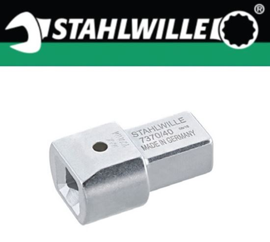 Picture of Stahlwille 7370/40 Adaptor (14x18)