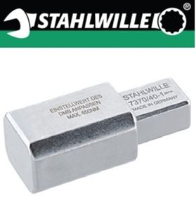 Picture of Stahlwille 7370/40-1 Adaptor (14x18)