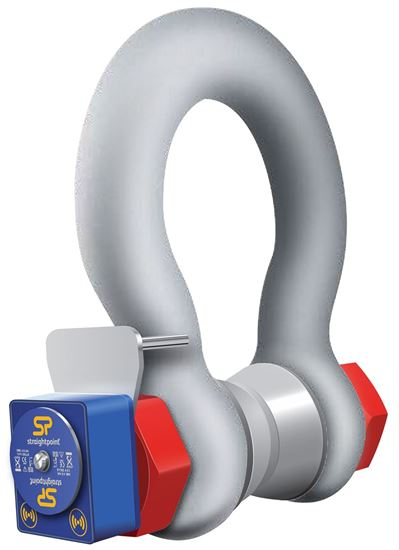 Picture of Straightpoint Wireless Shackle