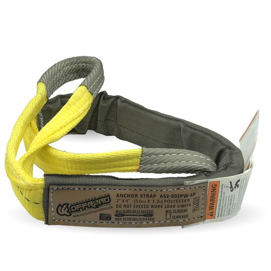 Picture of Anchor Strap