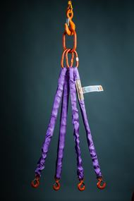 Picture of Quad Leg Roundsling Bridle (MLB4)