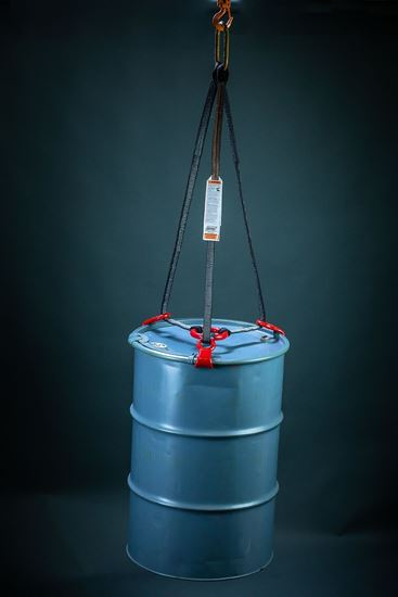 Picture of Vertical Drum Handling Sling