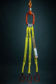 Picture of Triple Leg - Eye & Eye Sling Bridles (MLB3)