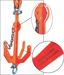 Picture of Grapple Hook
