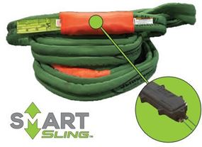 Picture of Slingmax Smart Sling™ - Twin Path® Sling