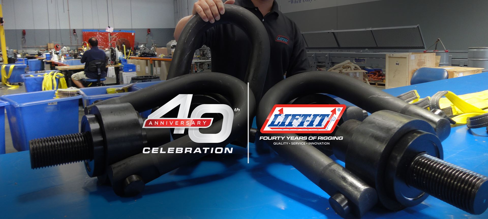 Lift-It® Manufacturing