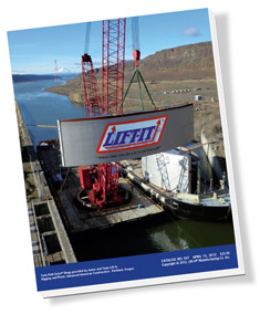 Lift It Manufacturing Product Catalog